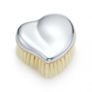 Tiffany & Co. Baby Brush